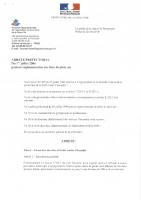 arrete-pref-1-7-2004—feux-plein-air