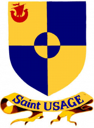 Saint-Usage