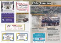 ECHO EUSEBIEN n° 25