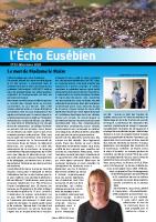 ECHO EUSEBIEN n° 29