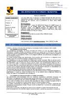 2020-07 Création et composition des commissions et des comités communaux