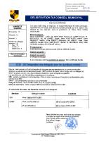 2020-09 Désignation des délégués pour les syndicats mixtes