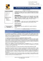 2020-16 Renouvellement du CA du CCAS_pour annule et remplace la délibération 2020-05