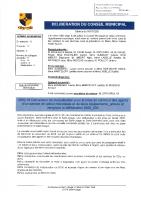 2020-18 Convention de mutualisation PM_pour annule et remplace la délibération 2020_004