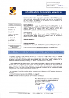 2020-23 Résiliation de l'adhésion auprès du GIP Ter num