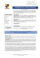 2020-25 Création de deux postes en contrat PEC