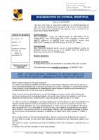 2020-27 Maire intéréssé_délégation de signature_urbanisme