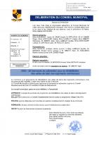 2020-29 Demande de subvention pour la réhabilitation des salles de bain des logements communaux