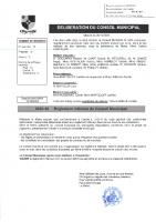 2020-30 Règlement intérieur du Conseil Municipal