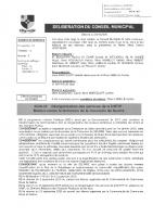 2020-32 Motion contre la fermeture de la trésorerie de Seurre
