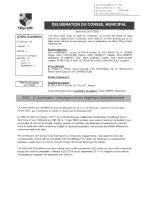 2020-37 Autorisation dépenses investissement