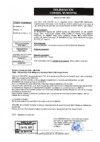2021.004 Désignation d'un délégué au Syndicat Mixte Tille Vouge Ouche