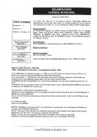 2021.005 Commerçants ambulants – emplacement – fixation tarifs