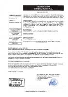 2021.006 Indemnité spéciale de fonction pour un agent de police minicipale